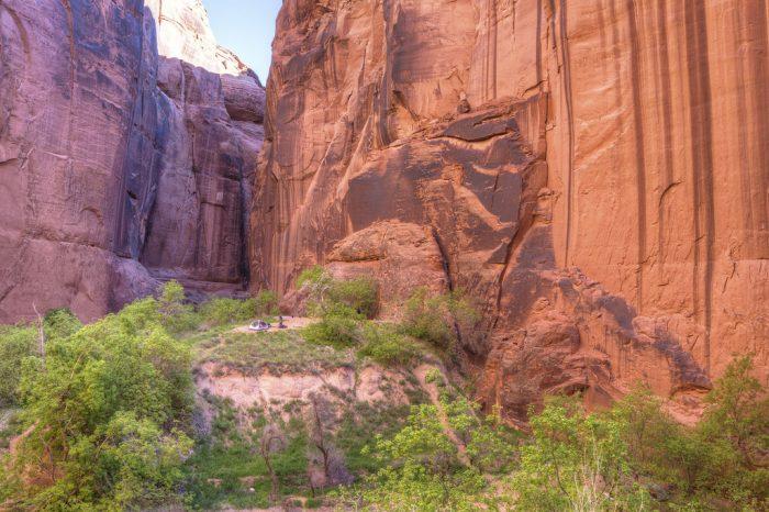 7. Paria Canyon