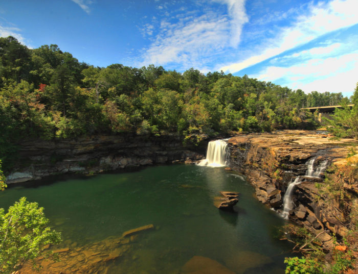 3. Little River Canyon National Preserve