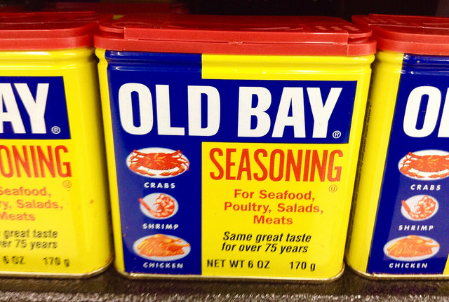 8. Though Old Bay seasoning is made elsewhere, Rhode Islanders love to sprinkle this on their seafood.