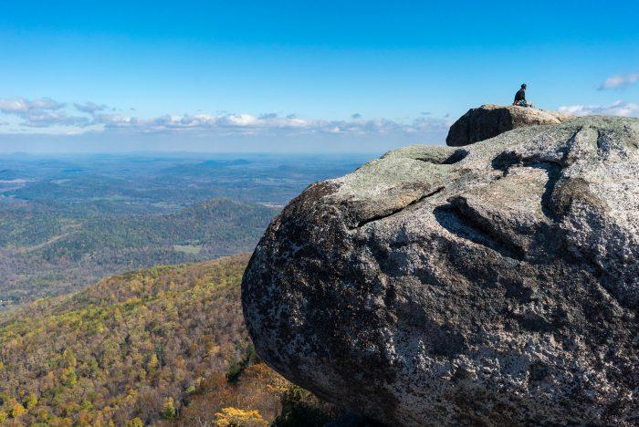 7. Old Rag Mountain (Robertson)