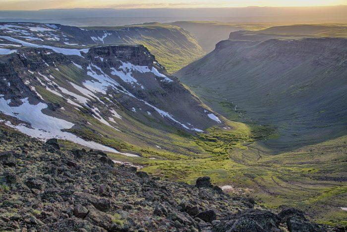 6. Steens Mountain