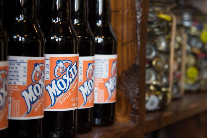 8. I say I hate Moxie, but I've never even tried it.