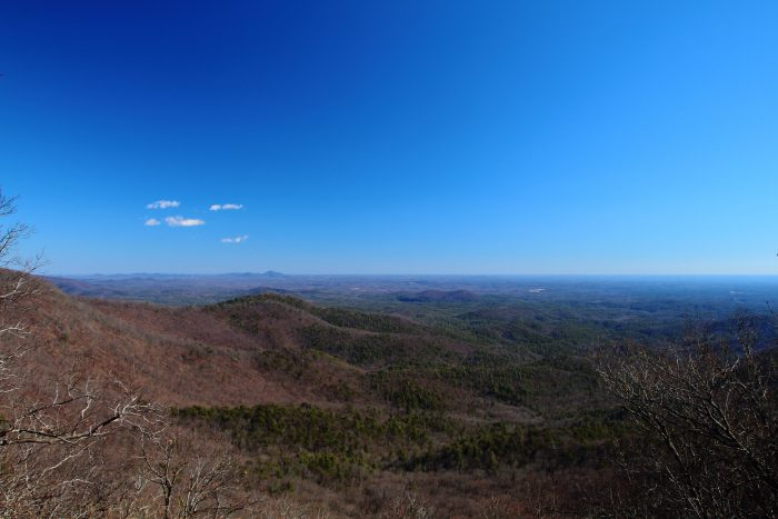 15. Springer Mountain Loop Trail