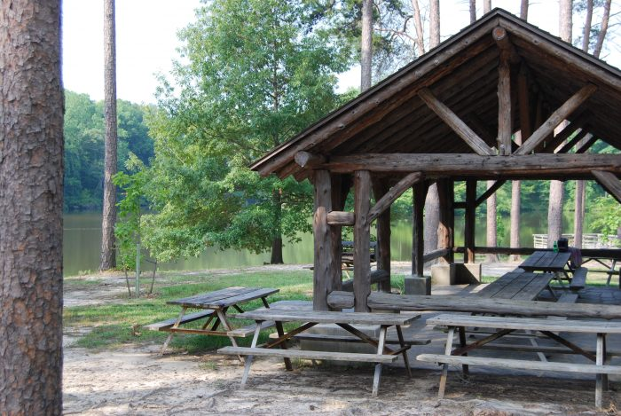 9. Bear Creek Lake State Park (Cumberland)