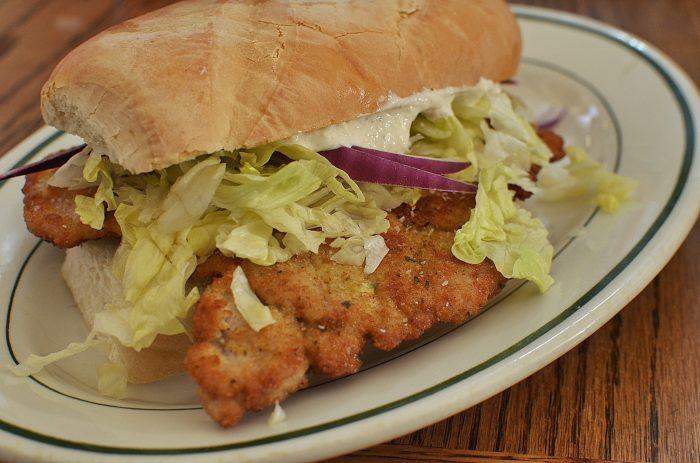 6. We eat comically large pork tenderloins.