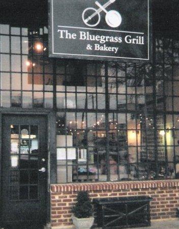 4. Bluegrass Grill & Bakery (Charlottesville)