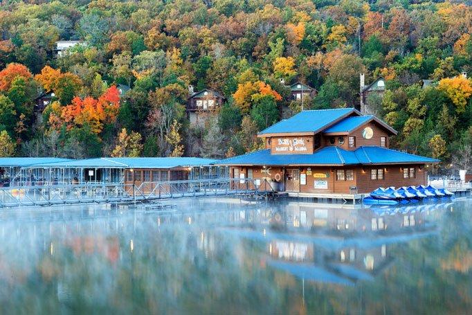 17. Big Cedar Lodge