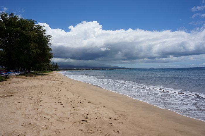 17. Kalepolepo Beach, Maui