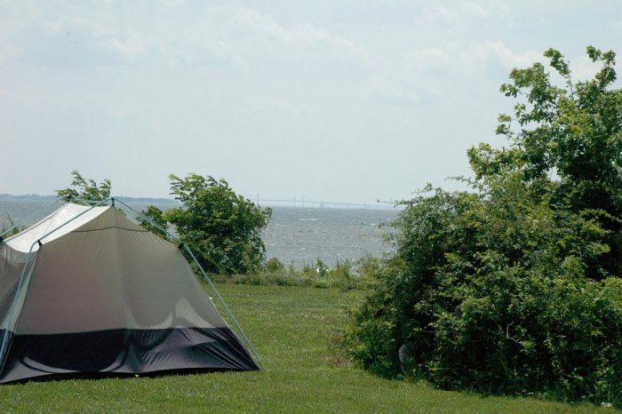 7. Bayshore Campground, Rock Hall