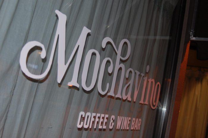 8. Mochavino in Madison