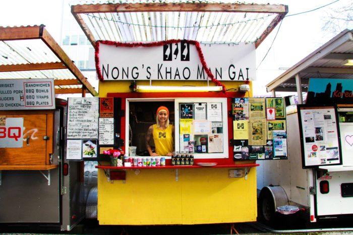 13. Nong's Khao Man Gai, Portland