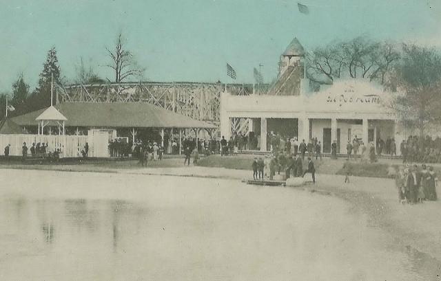 5. Playland Park - South Bend