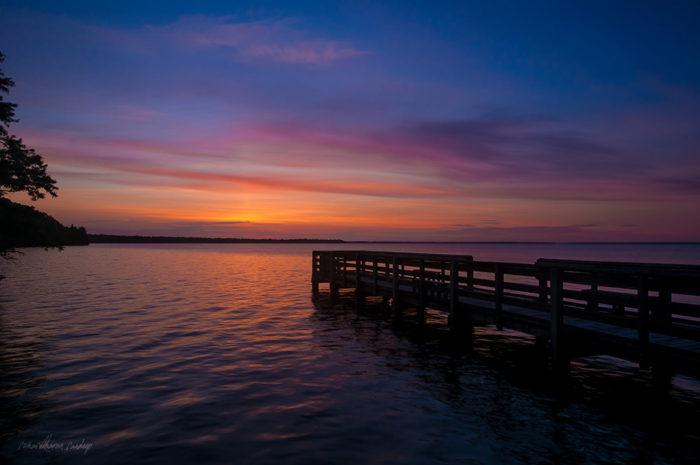7. Lake Phelps