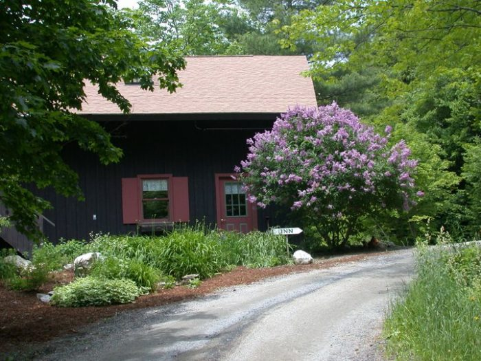 6.  Grunberg Haus Bed and Breakfast Inn and Cabins, Waterbury