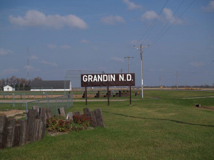 1. Grandin
