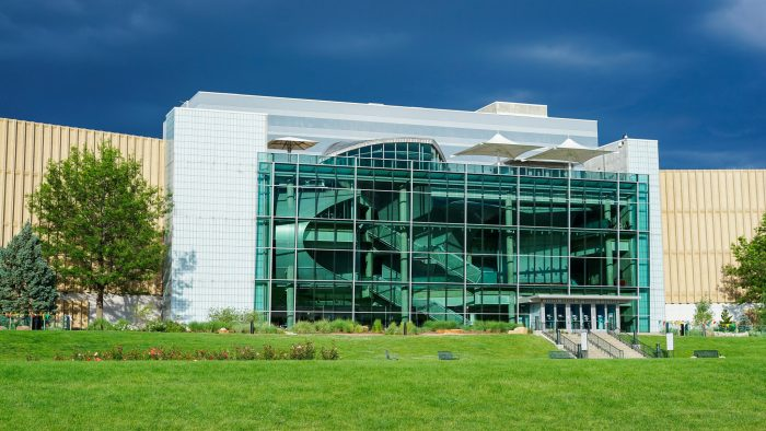 5. Denver Museum of Nature and Science