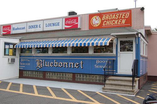 12. Bluebonnet Diner, Northampton