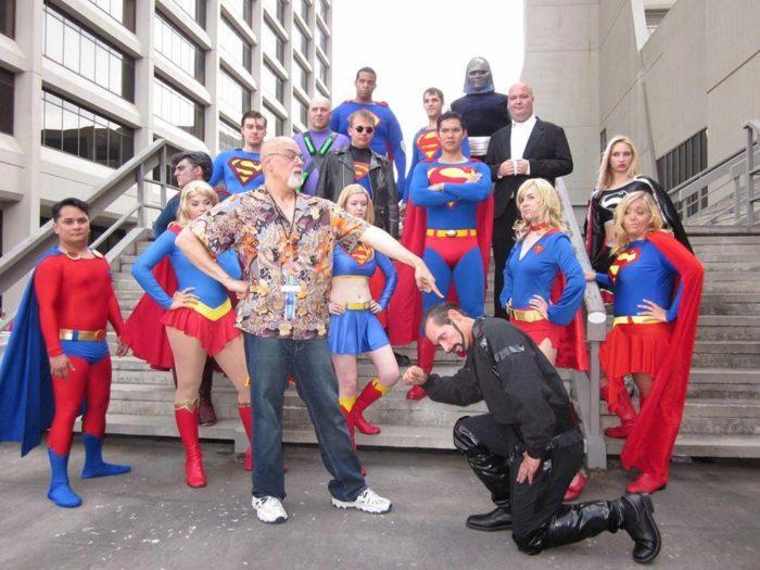 2. Amazing Las Vegas Comic Con