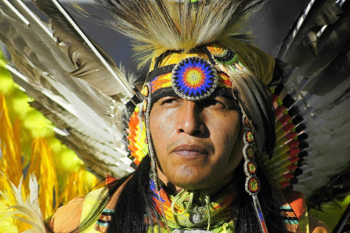 9. Yellowstone is associated with 26 Native American tribes.