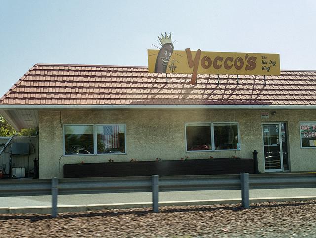 1. Yocco's, the Hot Dog King, Lehigh Valley