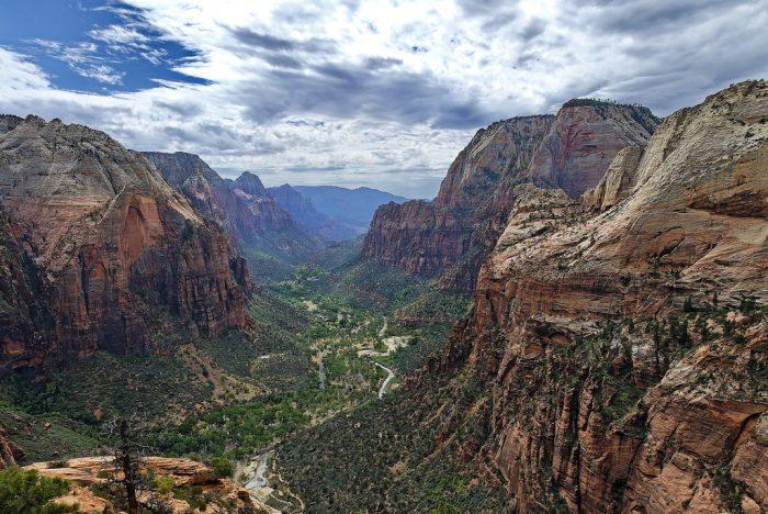 1. Utah's National Parks