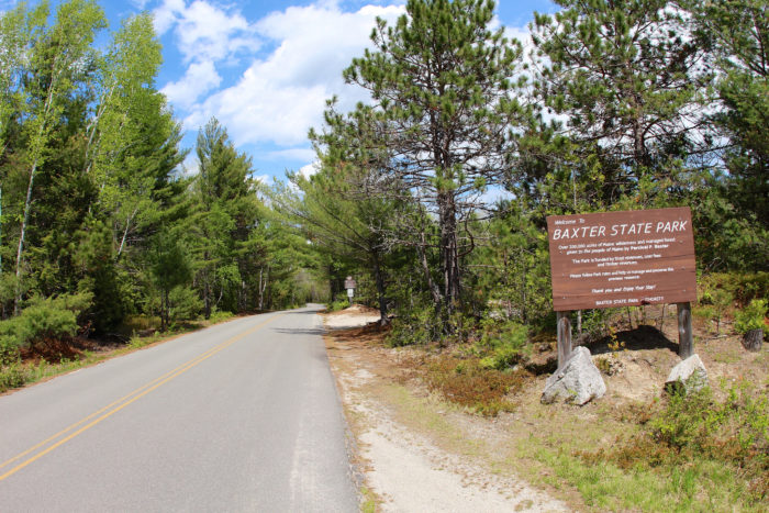 5. Backcountry Camping at Baxter State Park, Millinocket