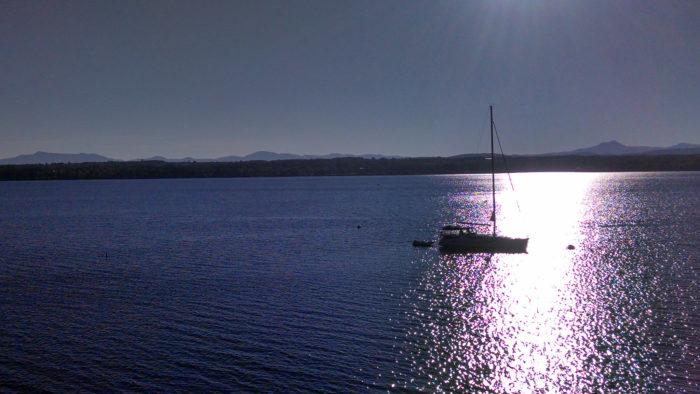 1.  Shelburne Bay, Shelburne