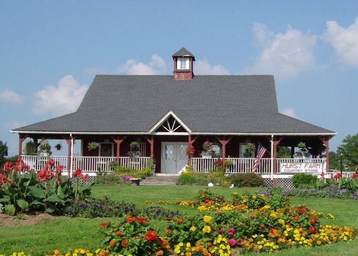 4. Hurst Farm (Andover)