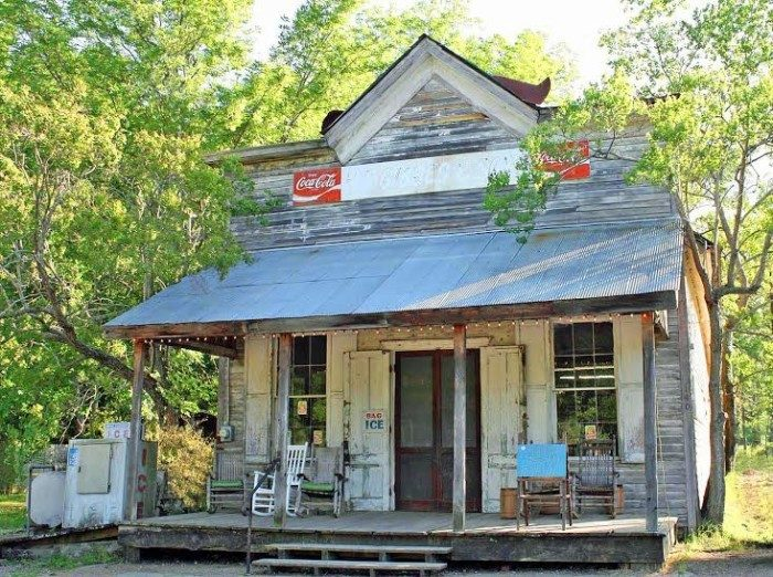 1. Gibbes Old Country Store, Learned