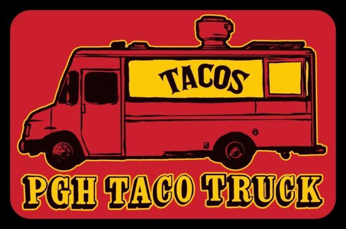 1. Pittsburgh Taco Truck
