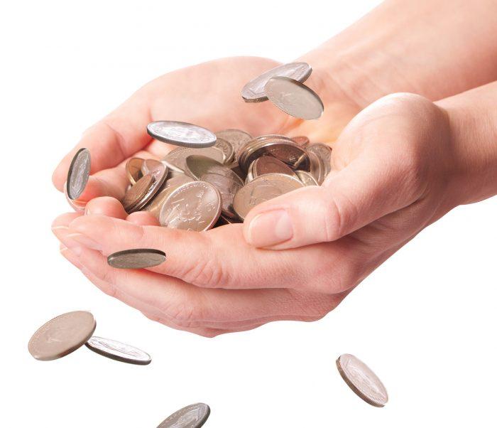 2. Generosity