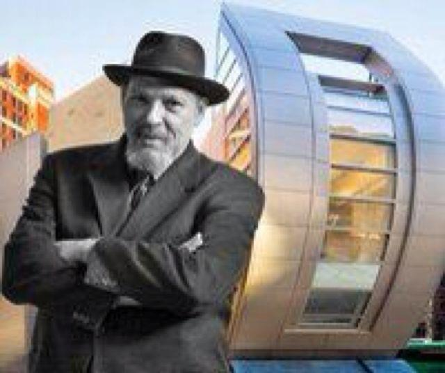 1. August Wilson - Playwright/Two-Time Pulitzer Prize Winner
