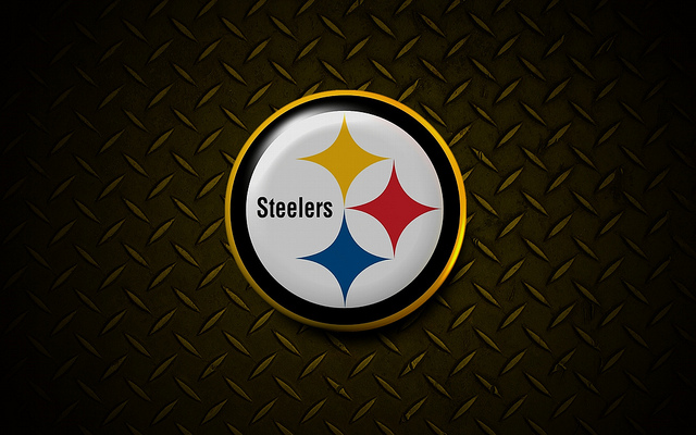 2. Sundays = Steelers.