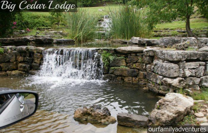 2. Big Cedar Lodge