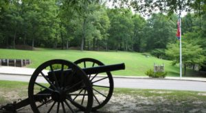 7 Amazing Field Trips Every Tennessean Took As A Kid… And Should Retake Now