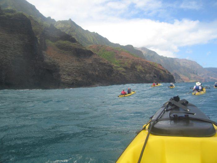 2. Kauai's Na Pali Coast