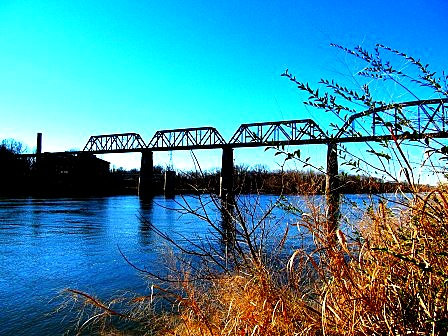 2. Shelby Bottoms Greenway