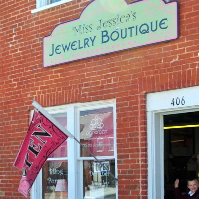 Miss Jessica's Jewels