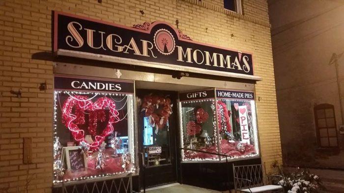 Sugar Momma's