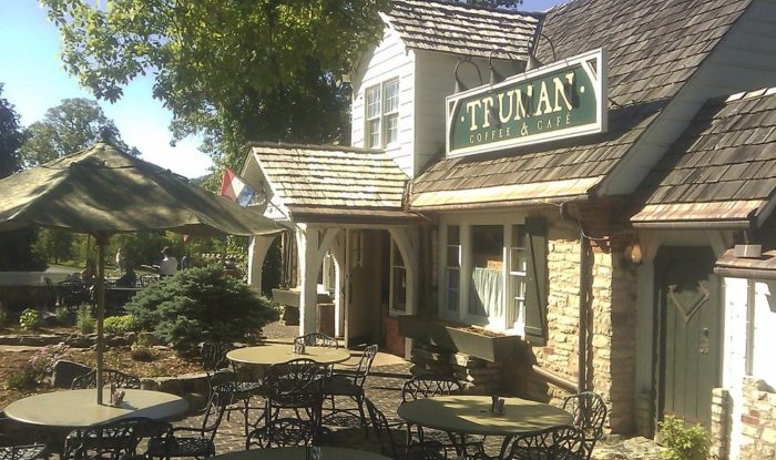 Truman Coffee and Cafe