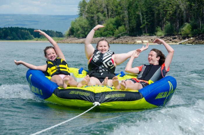 Idaho Things to Do in Summer