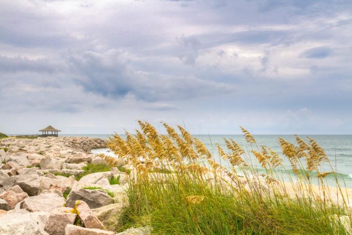 5. Kure Beach