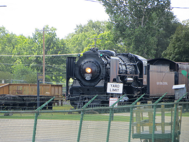 8. New York Central Railroad Museum - Elkhart