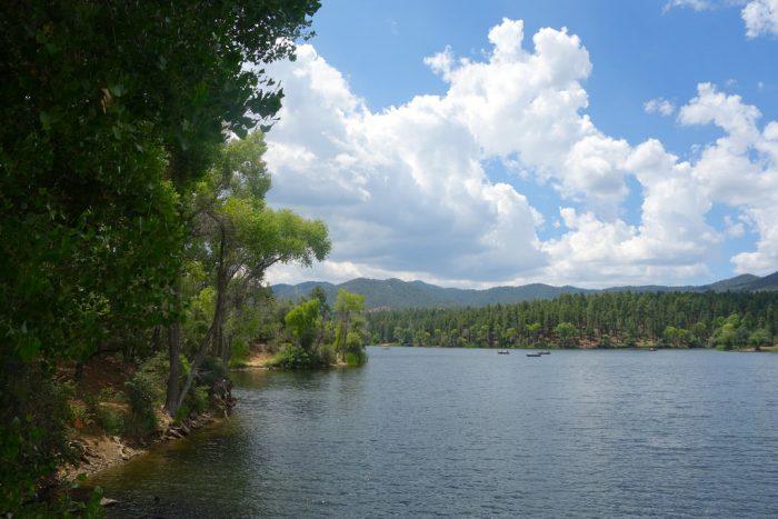 8. Lynx Lake