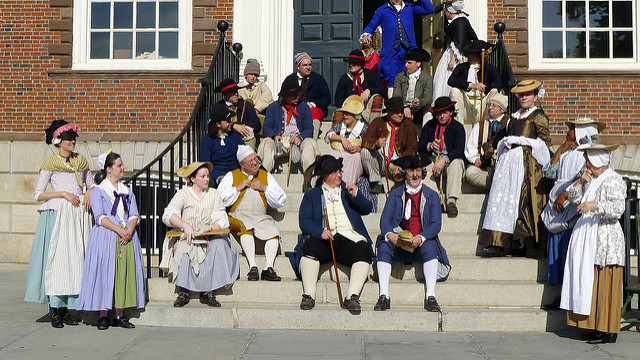 3. Newport Historical Society, Newport