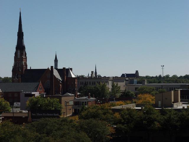 10. Explore Indiana Cities