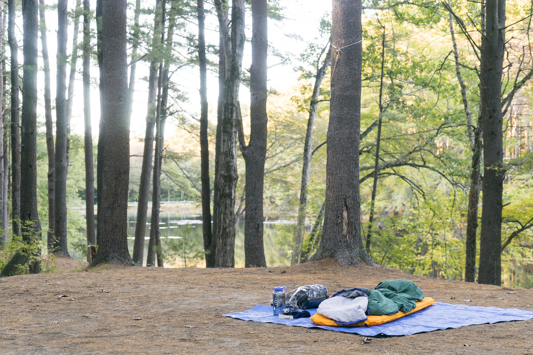 10 Amazing Massachusetts Camping Places