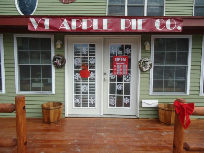 16 Places In Vermont Where You Can Get The Best Pie