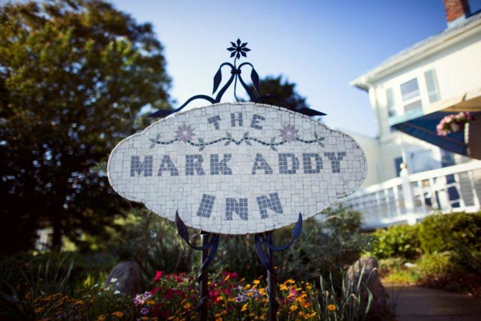 8. The Mark Addy Inn (Nellysford)