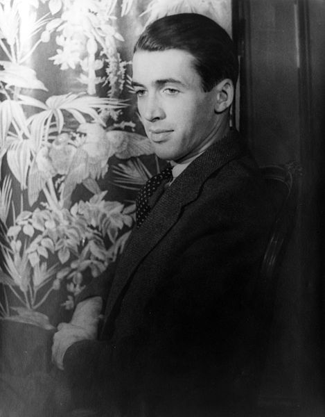 23. Just a hop, skip, and a jump from Indiana, PA, the hometown of Jimmy Stewart, one of the great actors of Hollywood's Golden Age.